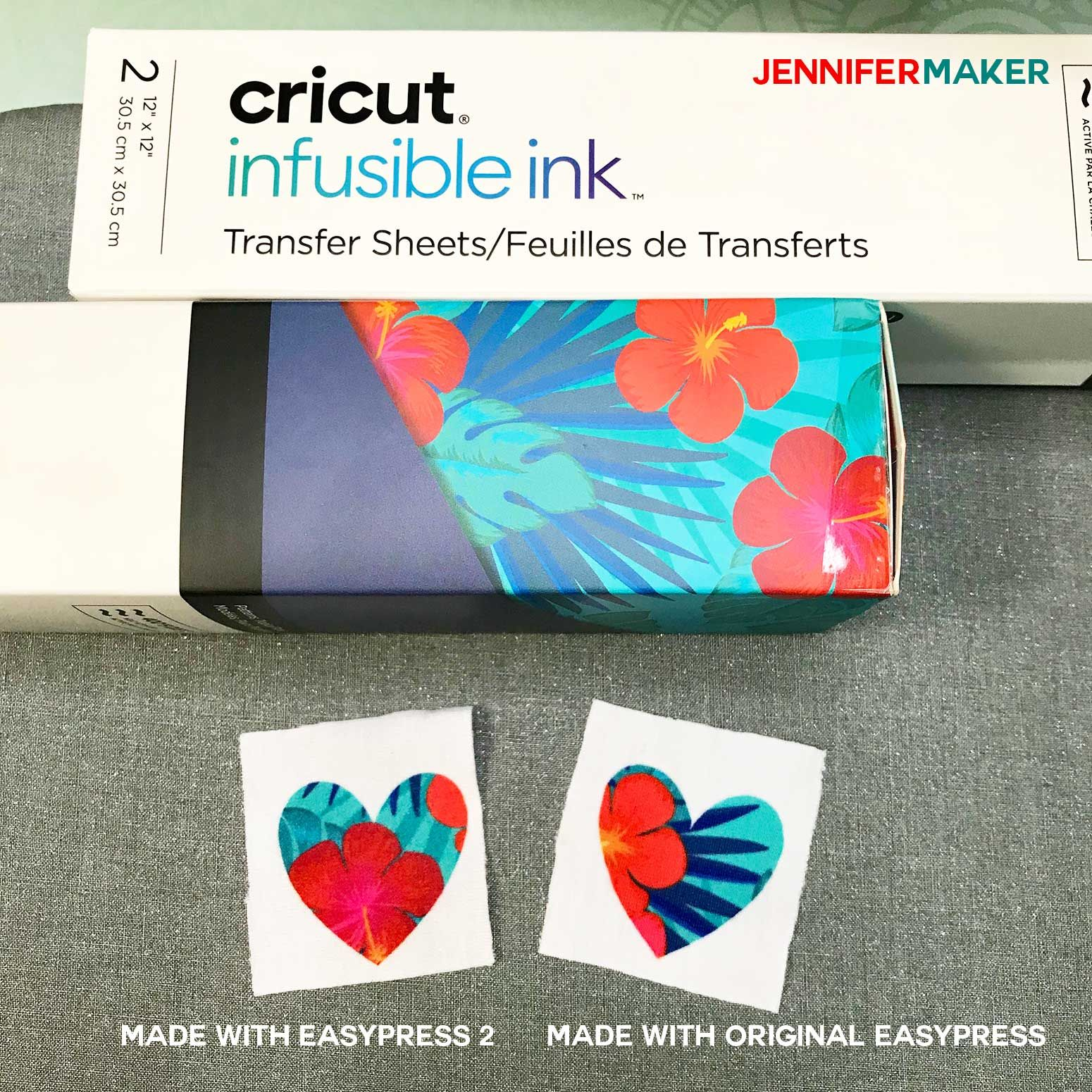 Cricut Infusible Ink What You Need to Get Started