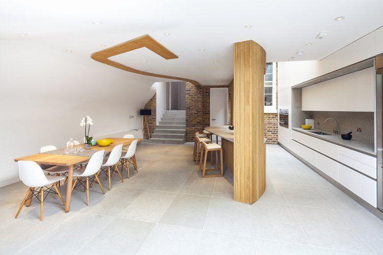 De Beauvoir Road, Londres, 2013 - Scott Architects