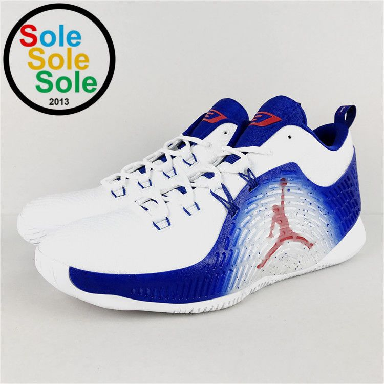 the best attitude 3fc7e 5ce24 Nike Air Jordan CP3. 10 Chris Paul PE Player Exclusive Promo ...