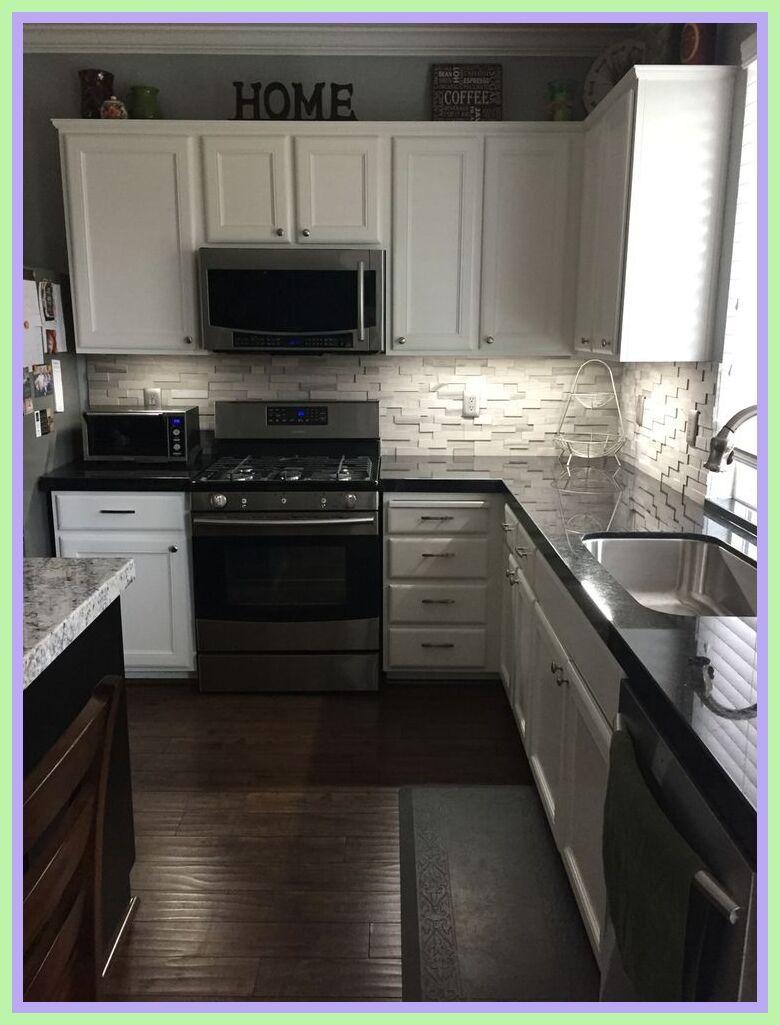 33 Reference Of Granite Countertops Darkening In 2020 Kitchen
