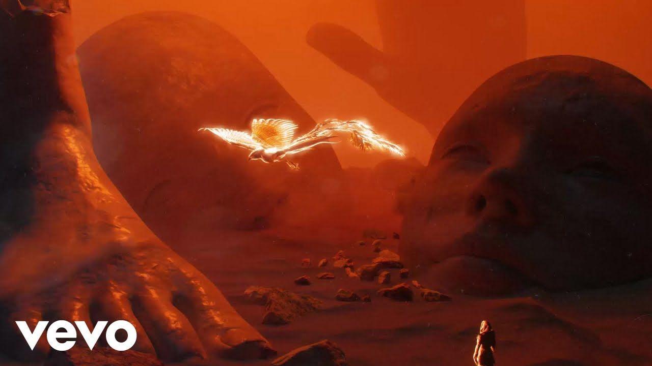 Illenium Crashing Lyric Video Ft Bahari Youtube In 2020 Illenium Chill Mix Theory Of A Deadman