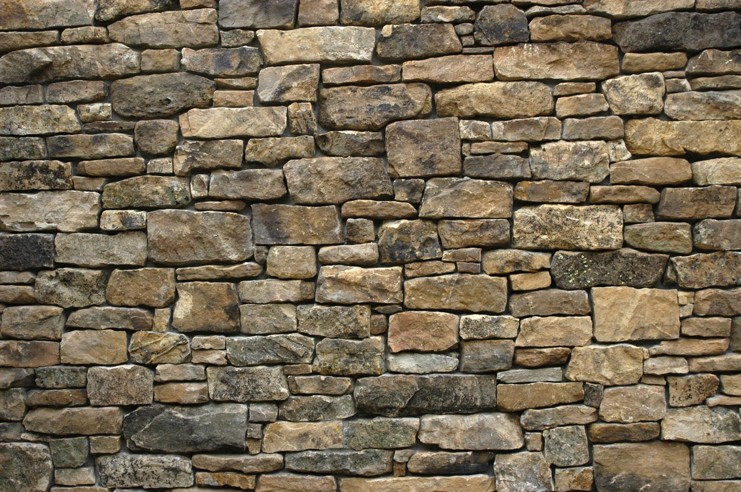 Building With Fieldstone : Fieldstone rough irregularly shaped pieces of stone