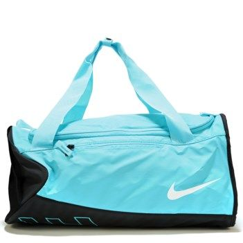 Nike Alpha Adapt Crossbody Duffel Bag Polarized Blue 87fa371b7c