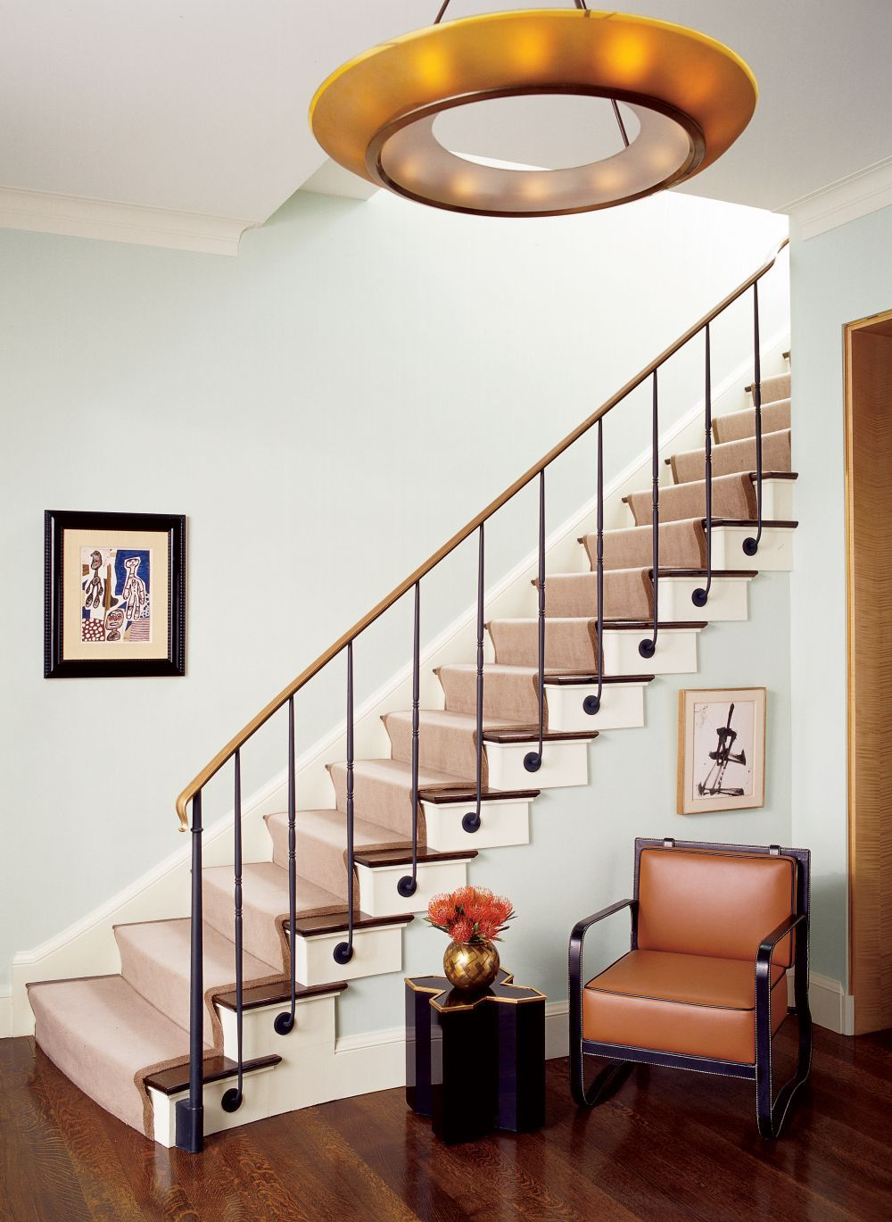 Best Modern Entrance Hall By Thom Filicia And Alan Wanzenberg 400 x 300