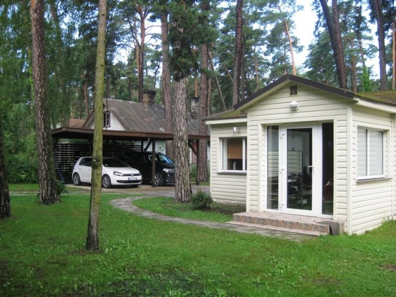 A beautiful one storey house for sale in Jurmala, Lielupe