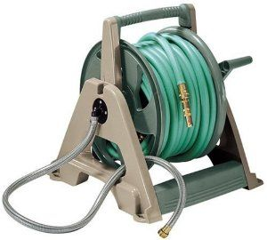 Ames Reel Easy Hose Reel Caddy 2386375 by Ames True Temper 5377