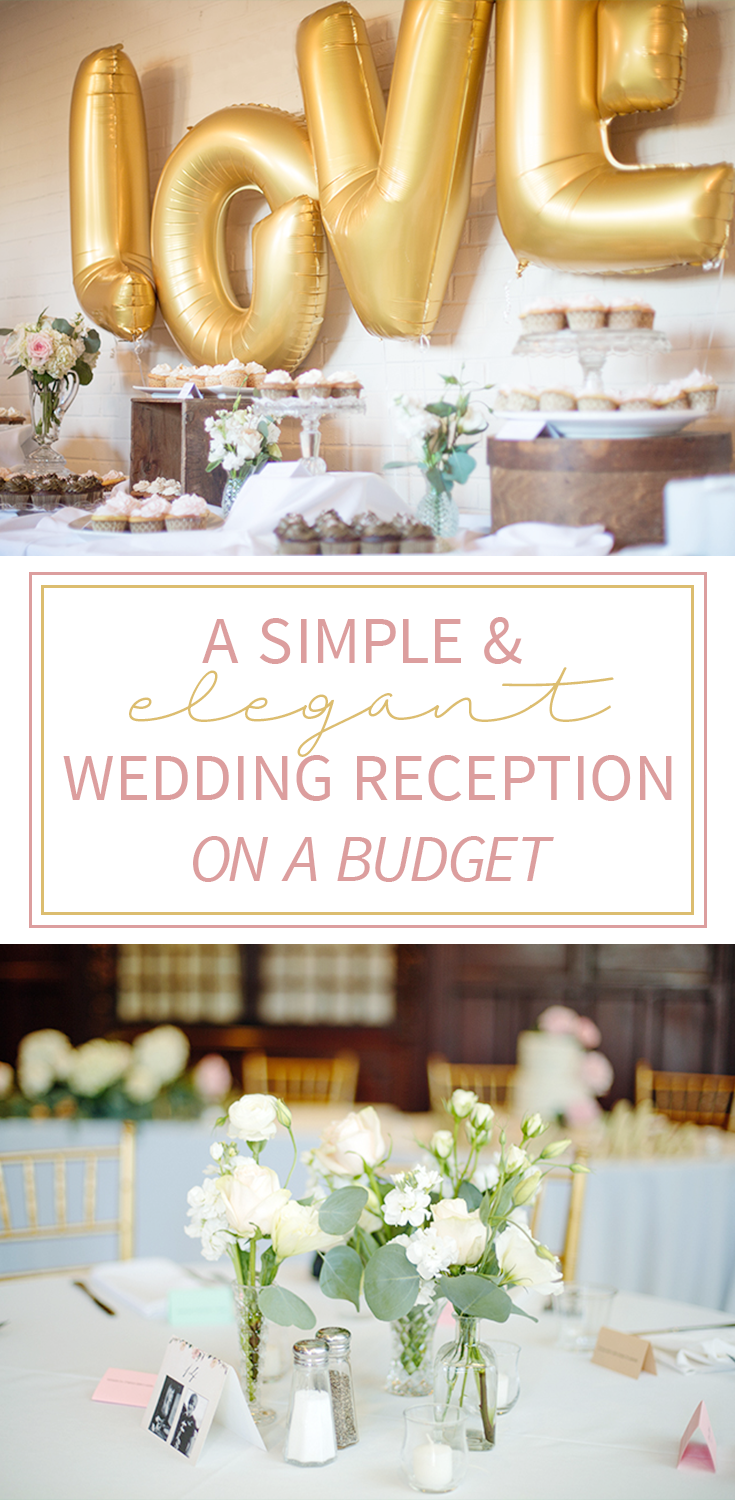 Wedding Reception: All the Details & Decor From Our Big Day