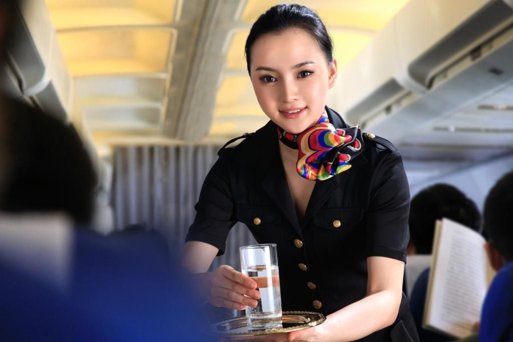 If you donu0027t mind spending a lot of hours in the air, then being a - flight attendant job description