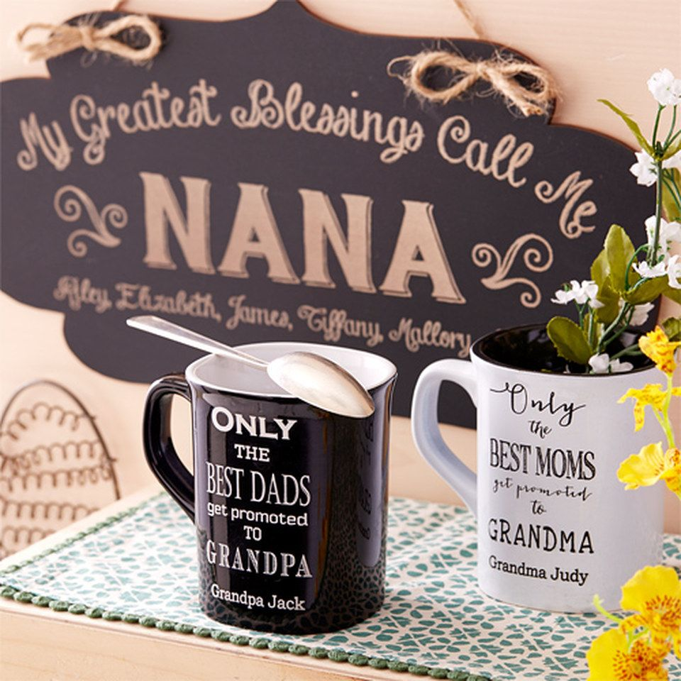 Take a look at the Thinking of Grandma & Grandpa event on zulily today!