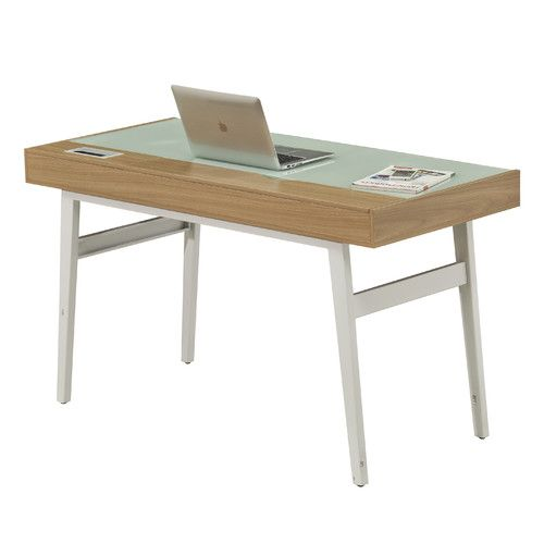 Found it at Wayfair - Candance and Basil Writing Desk