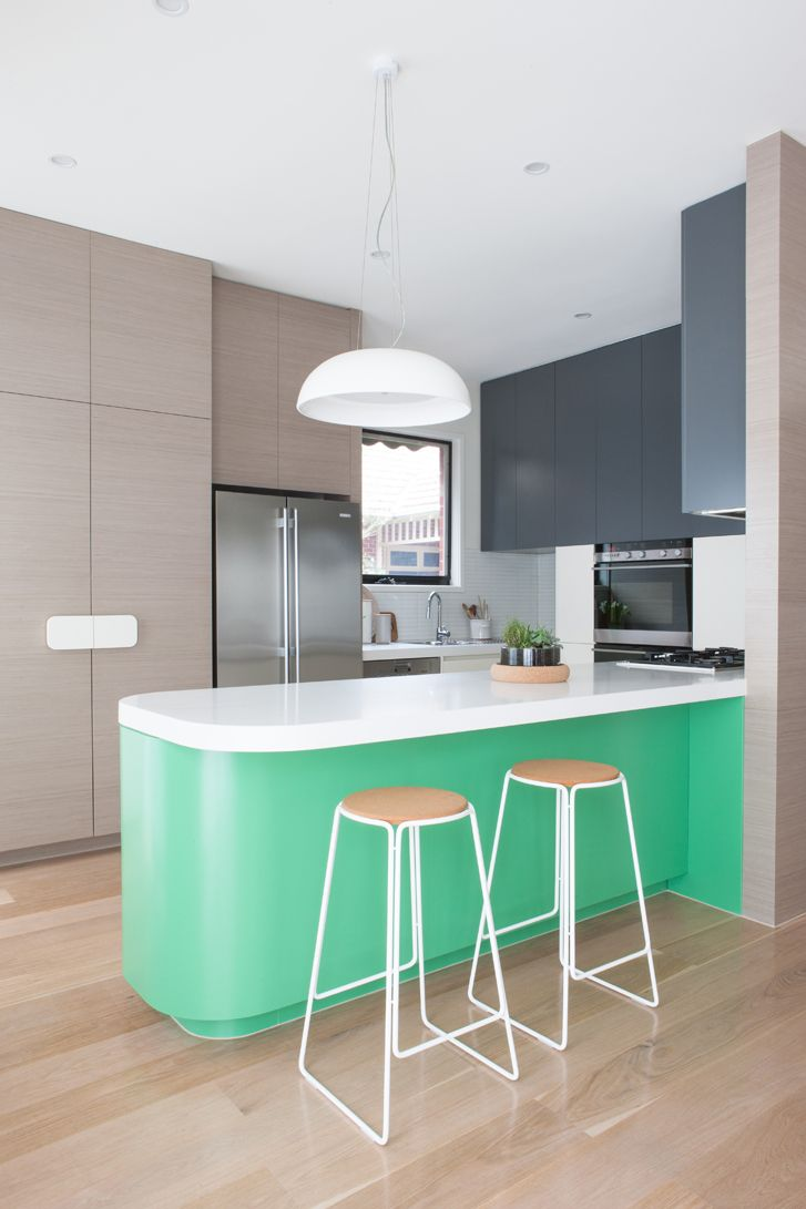 Oxley Residence - Interiors by Fiona Lynch