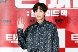 Lee Kwang Soo's New Disaster-Comedy Film 'Sinkhole' Confirms August Release