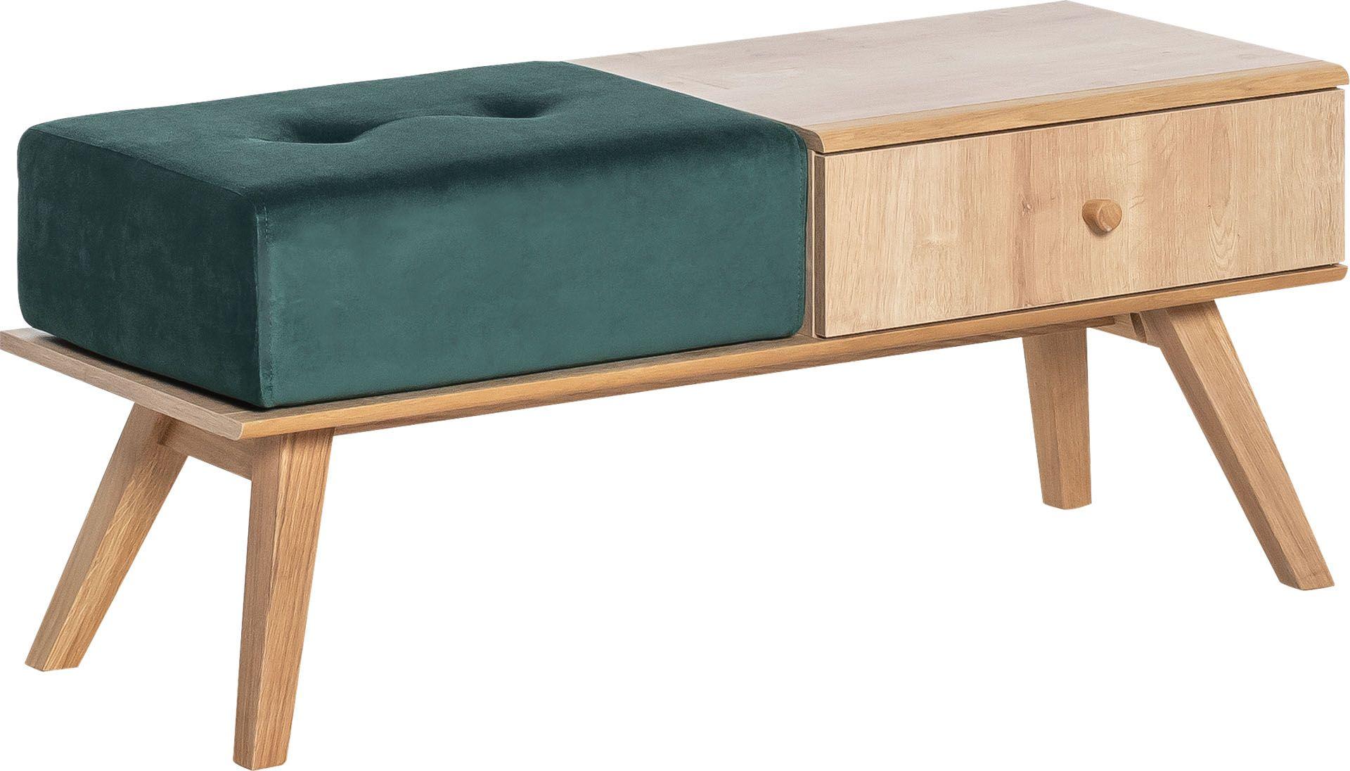 ławka Z Szufladą Remont W 2019 Wnętrza łóżka I Kuchnia
