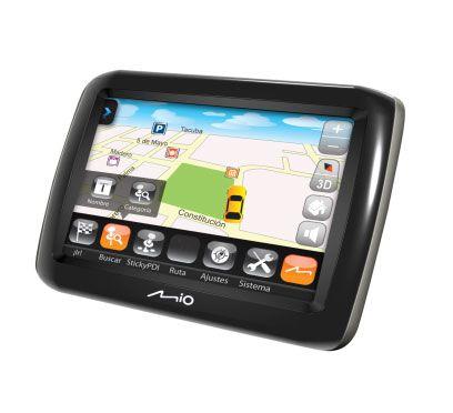 NAVEGADOR GPS 3.5