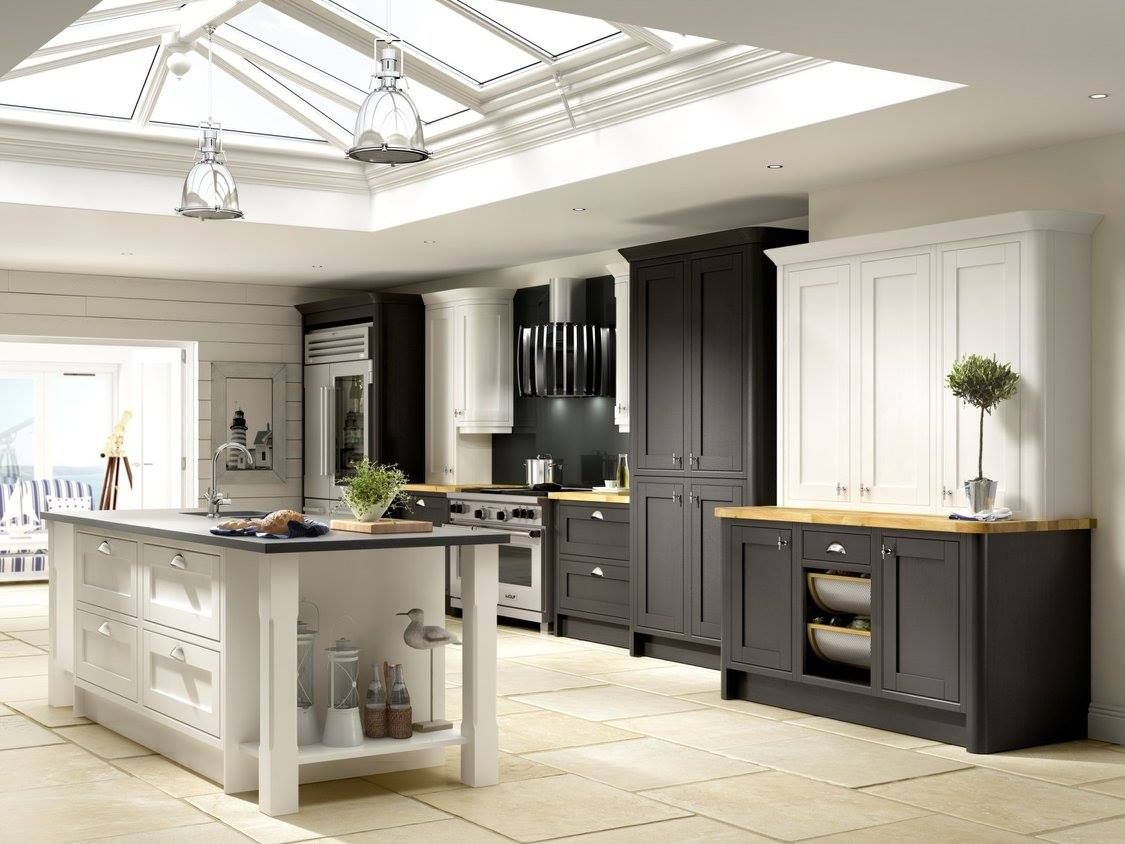 Pin by PAULGABRIEL KITCHEN AND BEDROOMS on The Chester