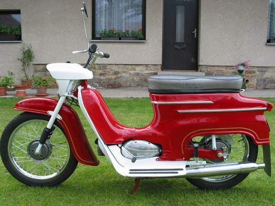 jawa 50 typ 20 bromfietsen pinterest 50th scooters. Black Bedroom Furniture Sets. Home Design Ideas
