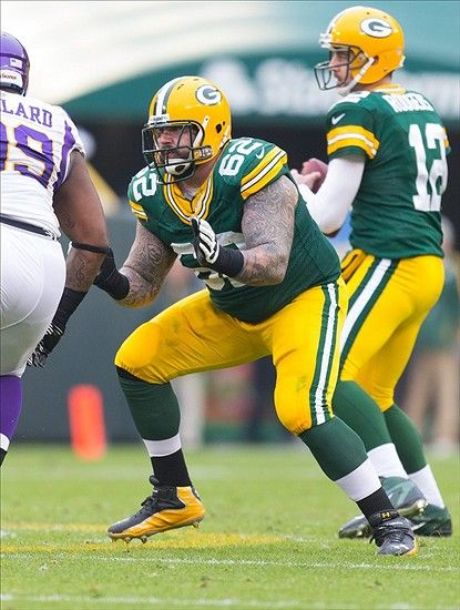 Surprise Packers Bench Saturday For Dietrich Smith Packers Rodgers Green Bay Go Packers