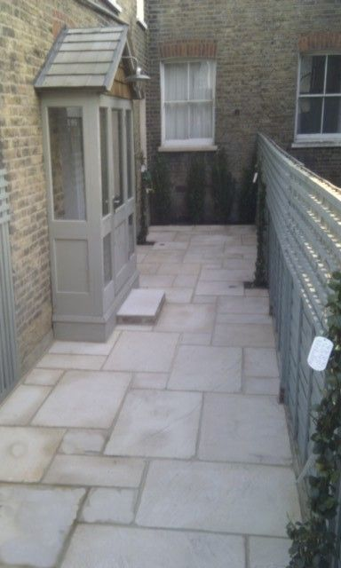 Add a few pots to finish ideas for the house pinterest paving add a few pots to finish workwithnaturefo
