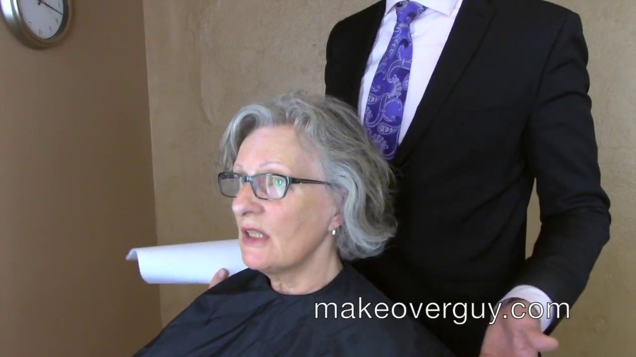 MAKEOVER! The Years Have Been Washed Away 115df22a5eb