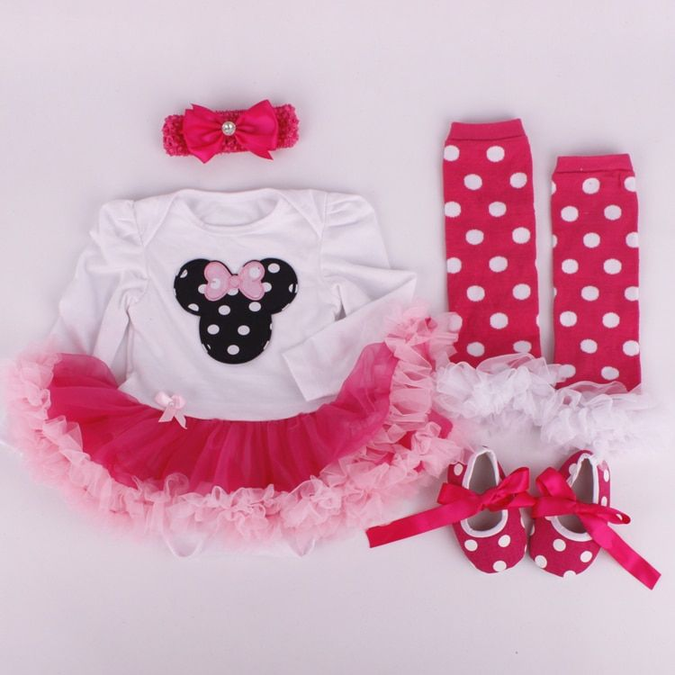 e8ada3b1ff85 2018 New Arrival Baby Girls Outfits Baby Kids Boutique Baby Girl ...