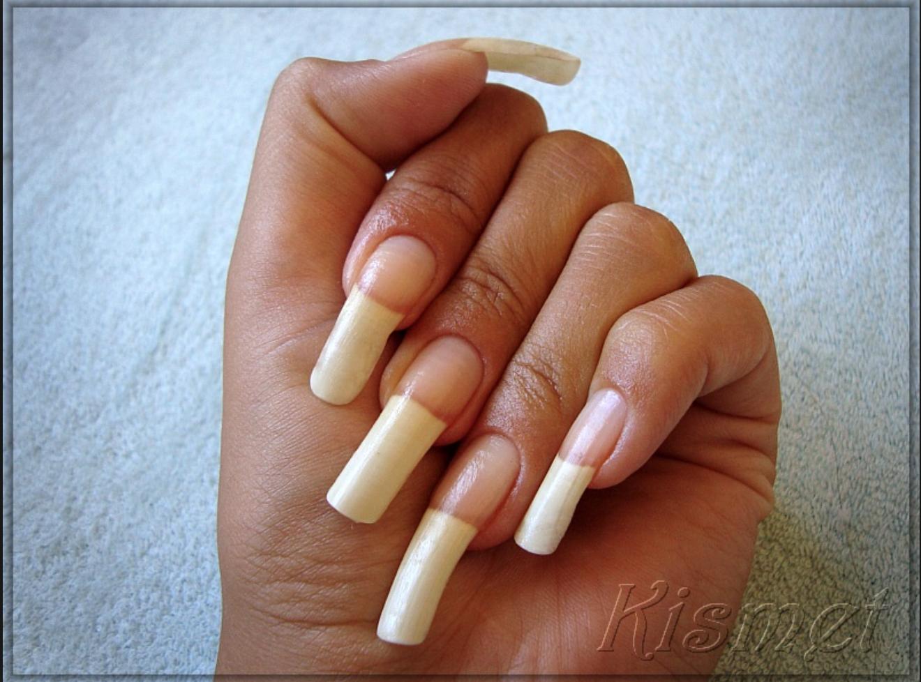 Squared loveliness | Nails I wish I had | Pinterest | Squares ...