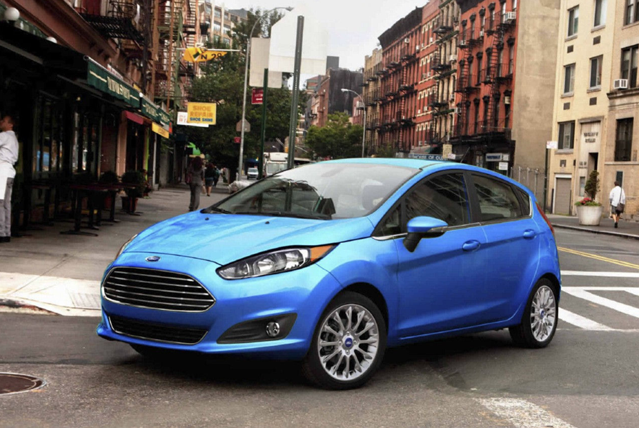 Back To School Four Best Ford Vehicles For College Students
