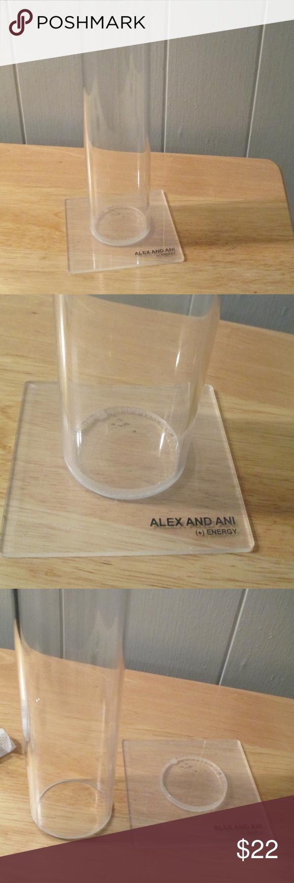 Alex Ani Bracelet Holder Holds