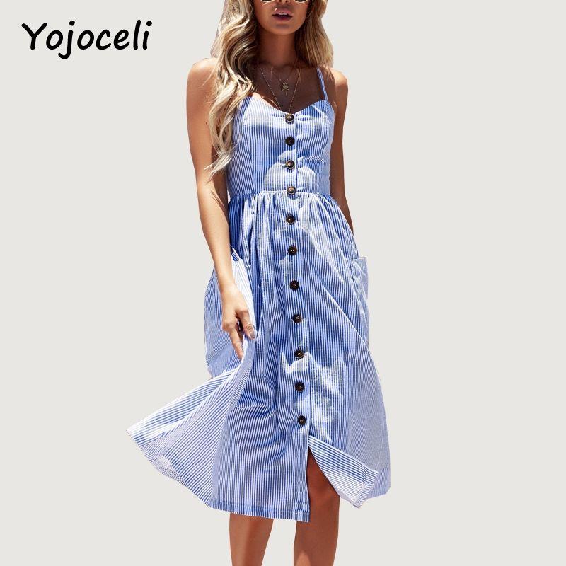 Vestidos largos de verano comprar