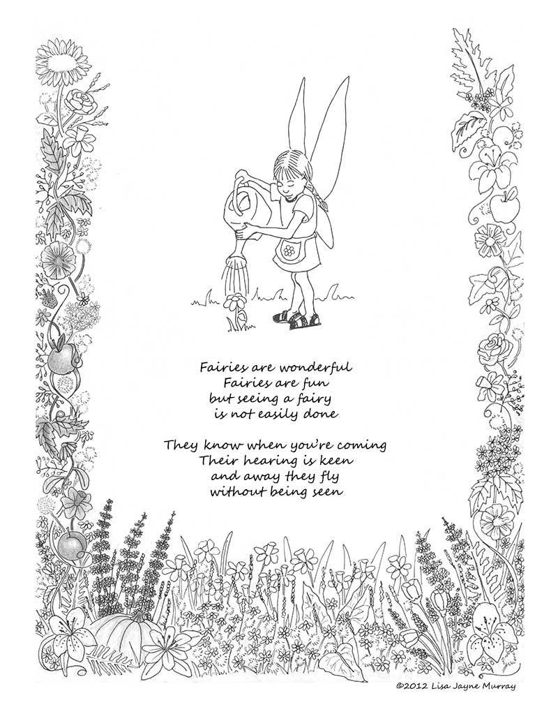 SkADMo 2012 Post 7 Fairy Poem