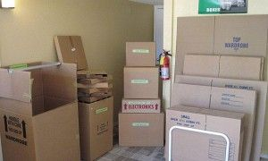 How you pack and prepare your moving boxes for storage can be an important part of keeping your things safe in storage and maximizing your space. Check out this blog to learn the proper way.  http://www.storagemasters.net/packing-moving-boxes-a-how-to/#