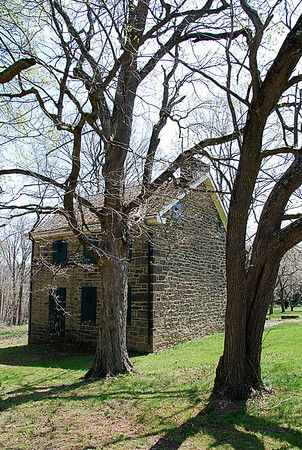 Astounding The Henry House In Mingo Creek Park Located In Washington Download Free Architecture Designs Scobabritishbridgeorg
