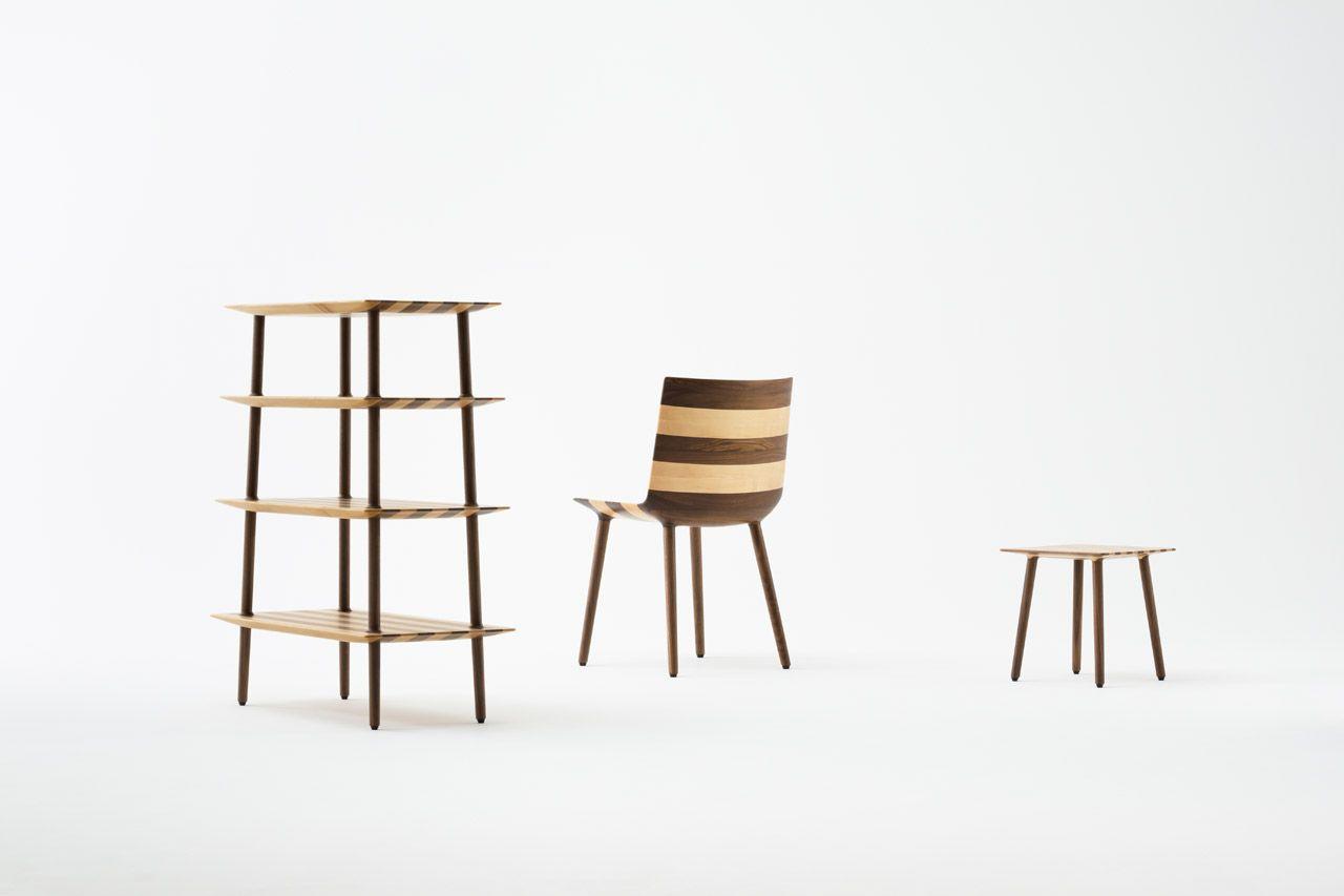Claesson, Koivisto, Rune, Wafer Collection, Matsuso T   Design