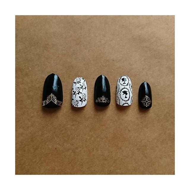 nail セルフネイル ネイルチップ ハンドネイル スタンピングネイル ネイルシール