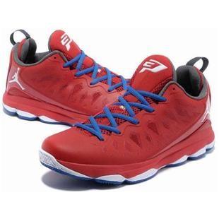 1300bf97146c0e www.asneakers4u.com Jordan CP3.VIX Chris Paul Shoes Red Blue