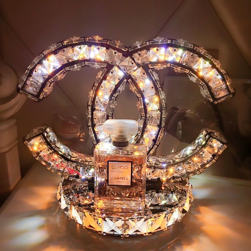 Pin On Chanel Lamp