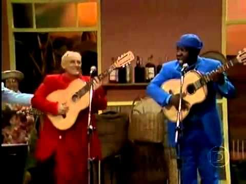 Didi e Mussum em duelo musical.mp4
