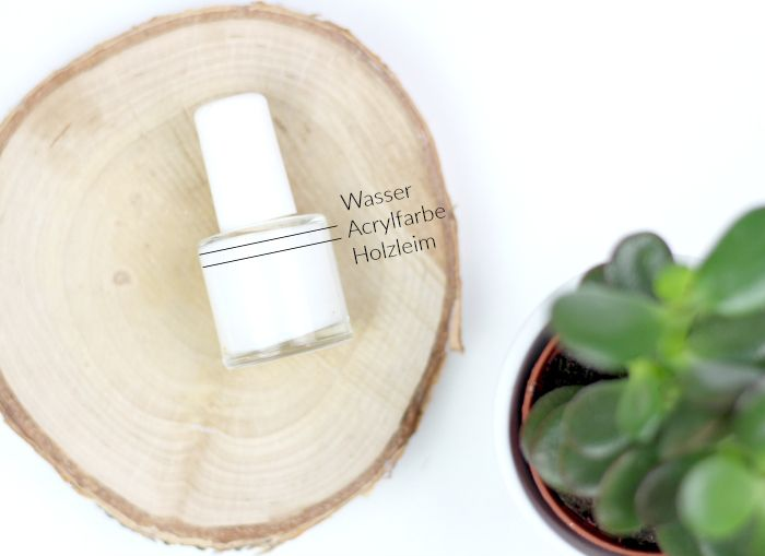 liquid latex DIY