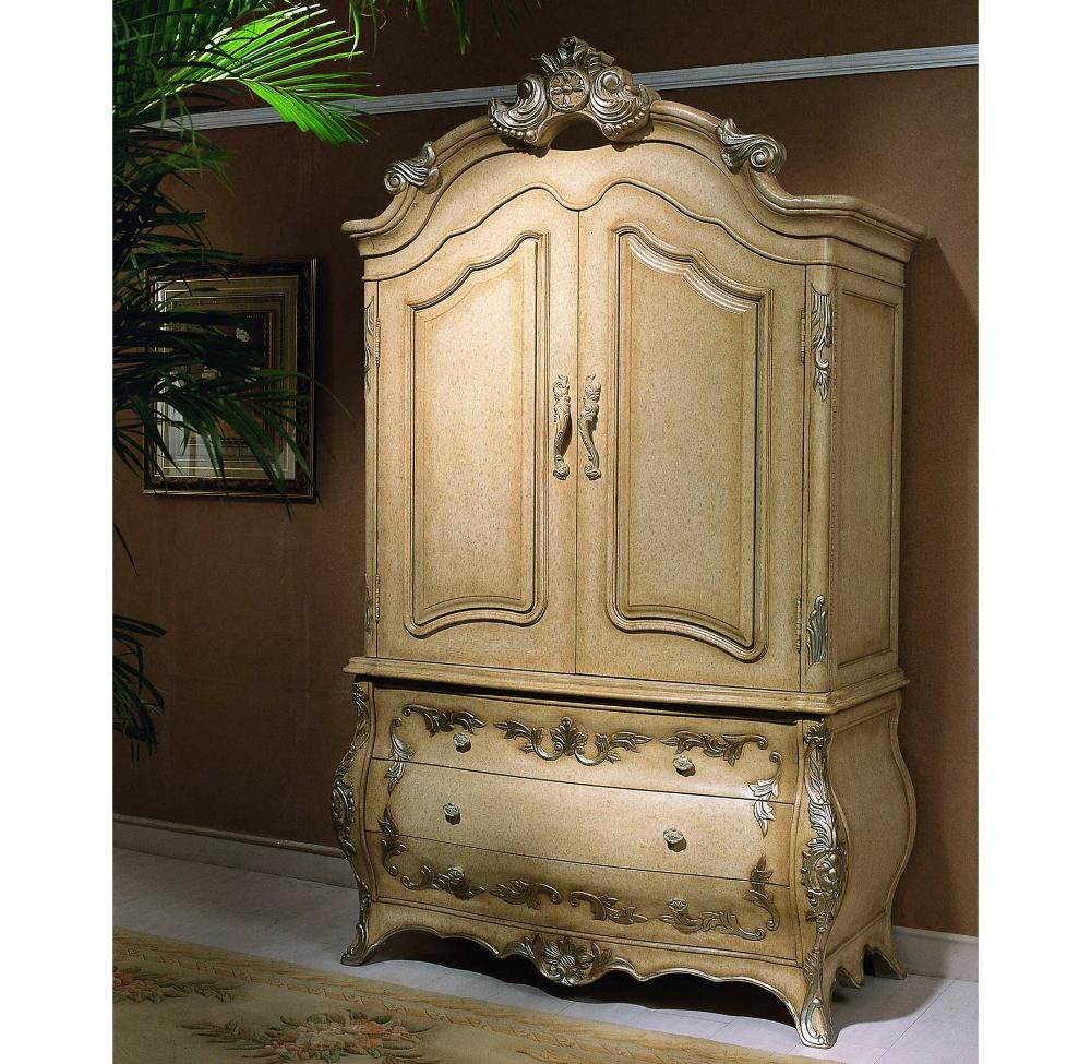 sonoma armoire  armoire  bedroom  thomasville furniture