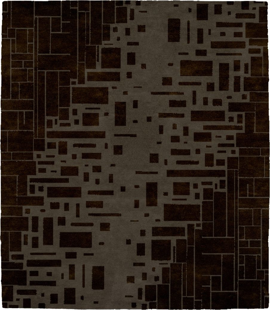 Scape Signature Rug from the Signature Designer Rugs collection at Modern Area Rugs