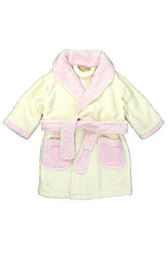 Snuggly Baby Girls Dressing Gown Asin: B00RF7IR6K Ean: 5054321479477
