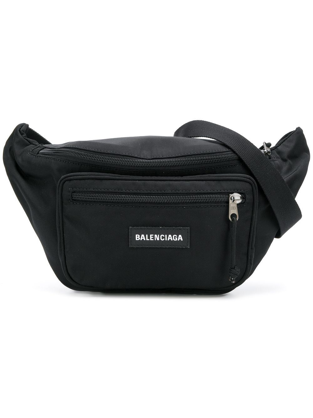 489b442848b2 BALENCIAGA BALENCIAGA EXPLORER BELT PACK - BLACK.  balenciaga  bags  belt  bags