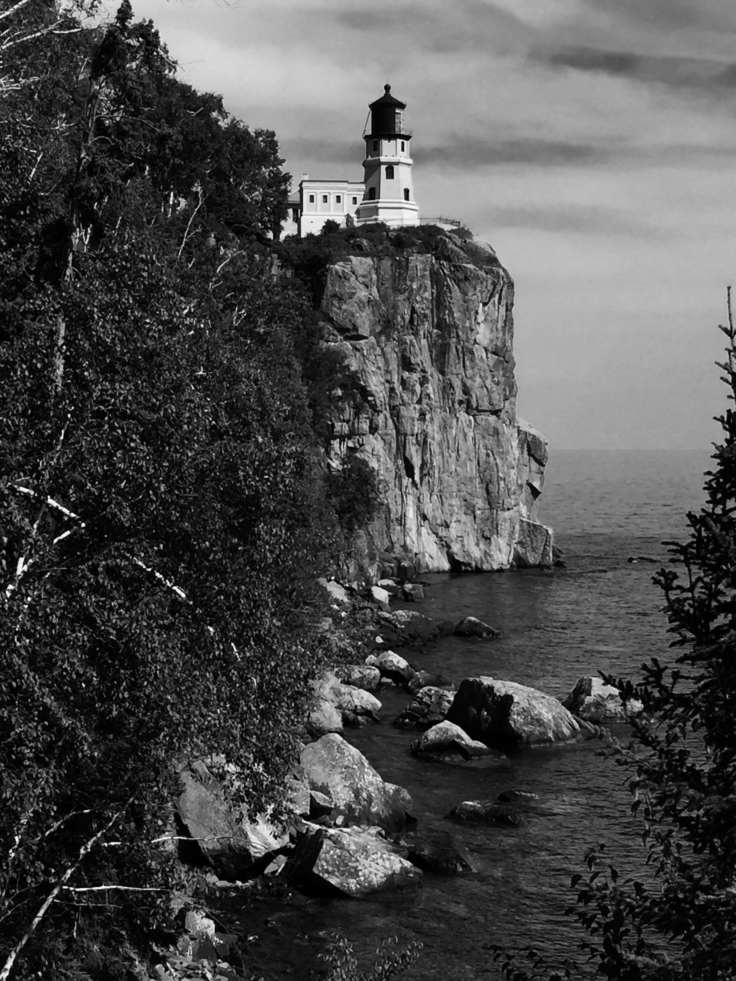 Split Rock Lighthouse National Park, Two Harbors, Minnesota
