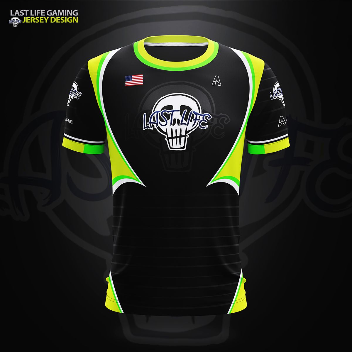 This file has 2 different views with a resolution of 2200*2000 px which only works with photoshop version ps c4 or higher. 837 Free Download Mockup Jersey Esport Cdr Photoshop File