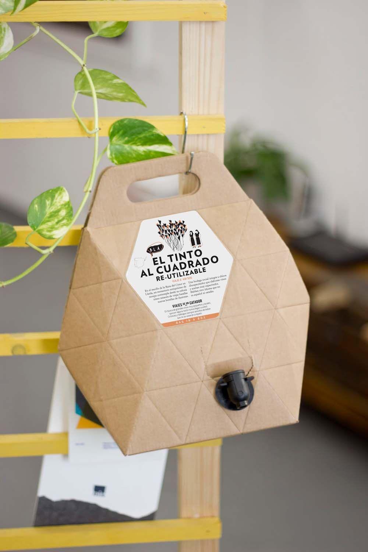 Bag In Box Viajes De Un Catador