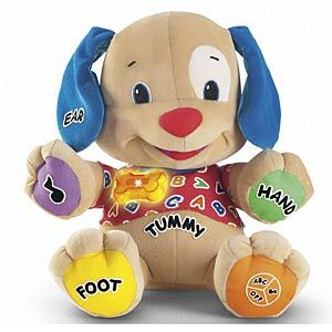Best Toys For 6 Month Old Babies Fisher Price Laugh