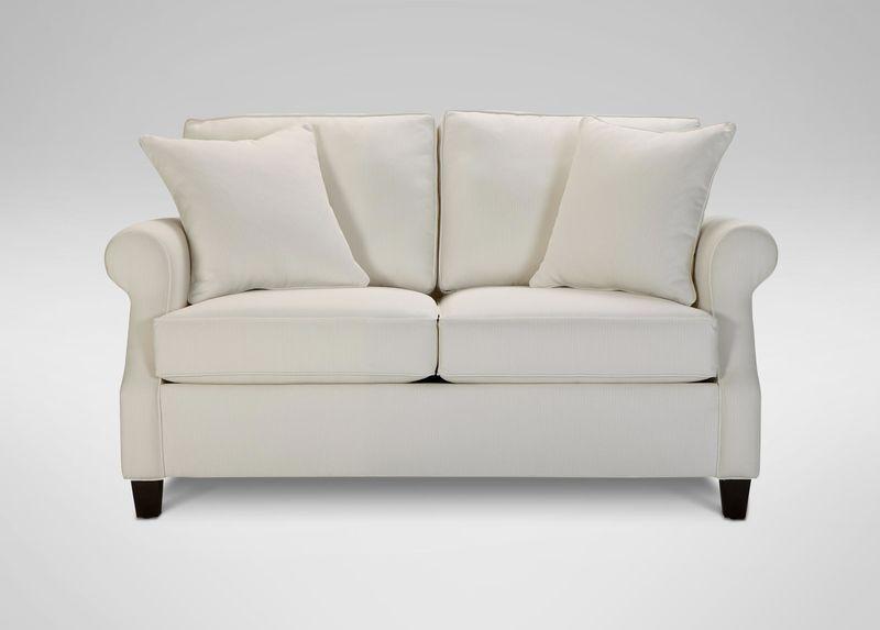 Ellington Sofa Sofas Loveseats Cushions On Couch