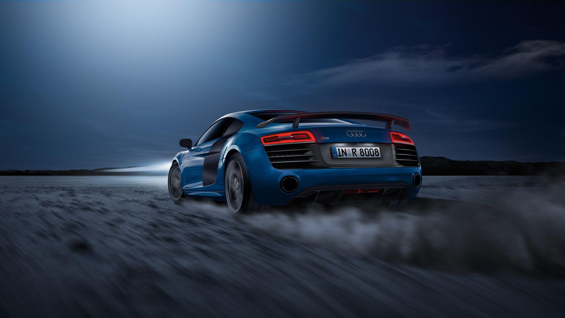 Audi R Buscar Con Google Led Car Lights Pinterest - Audi car video download