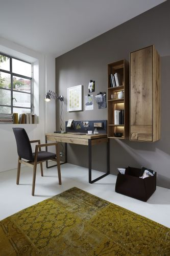 hartmann sekret r bent kerneiche umato geb rstet m bel mit arbeitszimmer. Black Bedroom Furniture Sets. Home Design Ideas
