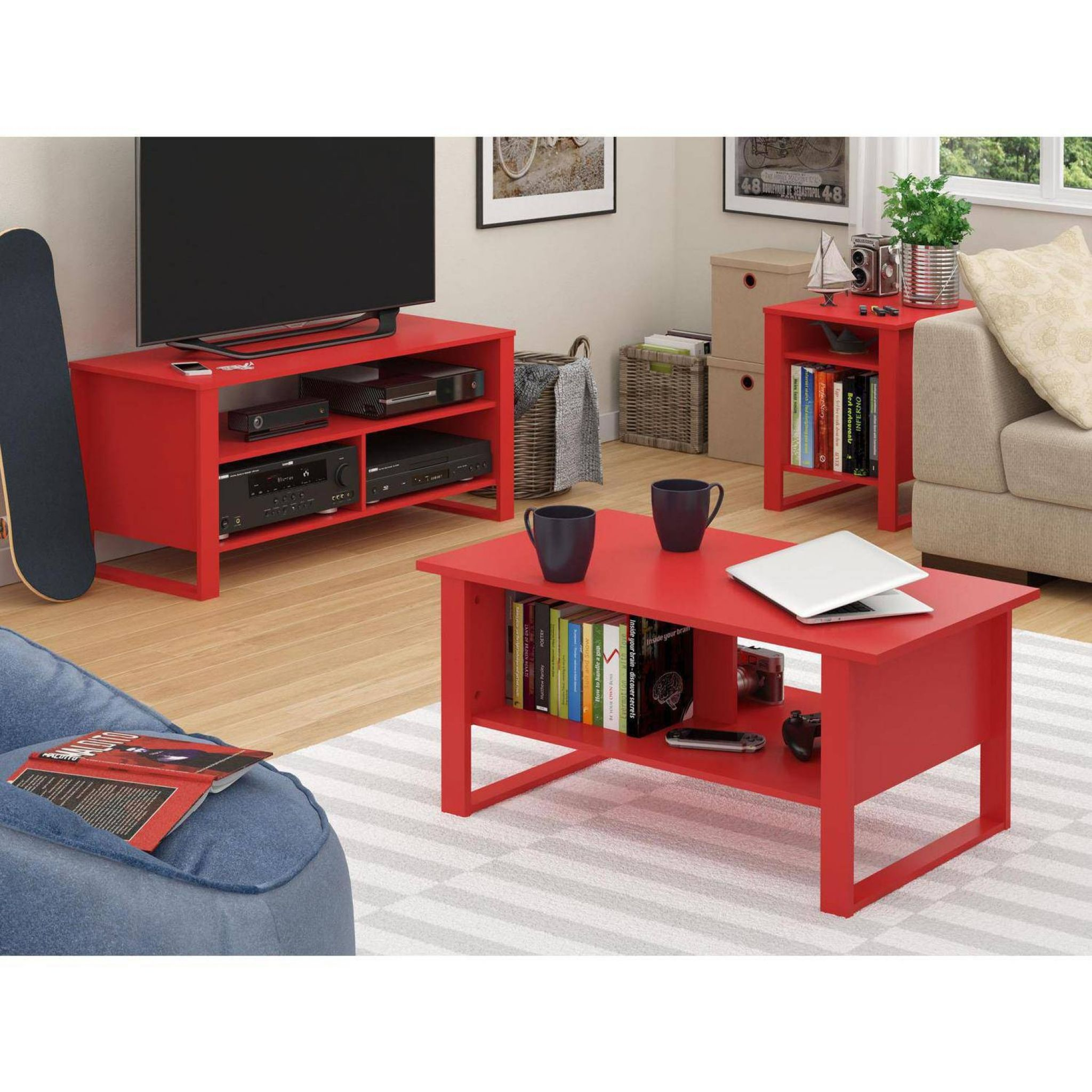 Exceptional Room · Dorm Room Coffee Table ...