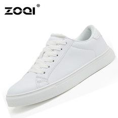 Zoqi Woman S Fashion Sneakers Sport Casual Breathable Comfortable